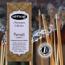 Nitiraj Incense - Parvati 25 g