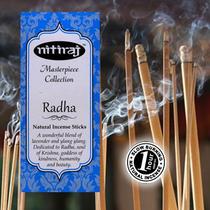 Nitiraj Incense - Radha 25 g