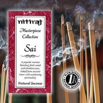 Nitiraj Incense - Sai 10 g