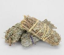 "Sage Spirit Smudge Stick - Sage/Cedar 7"""