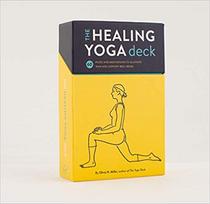 Healing Yoga Deck