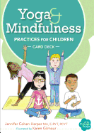 Yoga and Mindfulness Practices for Children - Cards