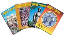 Global Vedanta - 2008