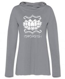 Soul Flower - Namaste Yoga Hoody