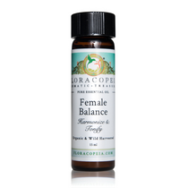 Female Balance Essential Oil Blend 1/2 oz