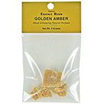 Resin Incense - Golden Amber