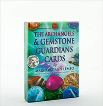 Archangels and Gemstone Guardians Oracle Cards