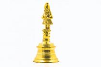 """Garuda Brass Bell 5"""""""