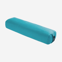 Junior Yoga Bolster (Aqua)