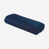 Standard Yoga Bolster (Blue)
