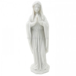 Statue - Virgin Mary (Marble Finish)