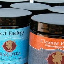 Vata Spicing Blend - 2 oz