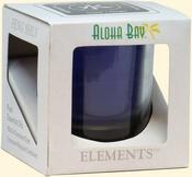 Feng Shui Votive Jar - Water