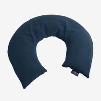 Neck Pillow - Peachskin (Sapphire)
