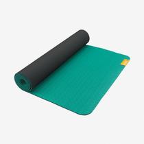 Earth Elements Yoga Mat - 5 mm (Teal Onyx)