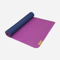 Earth Elements Yoga Mat - 3 mm (Hydrangea Bloom)