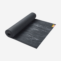 "Para Rubber Yoga Mat 70"" (Storm)"