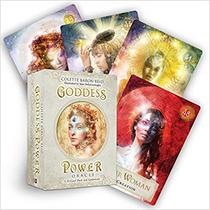 Goddess Power Oracle (Portable Version)
