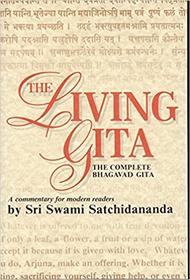 Living Gita
