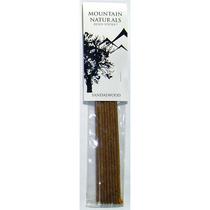 Mountain Naturals - Sandalwood