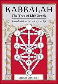 Kabbalah: The Tree of Life Oracle Deck