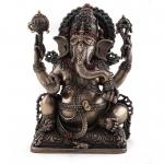 Statue - Ganesh - Lord of Prosperity