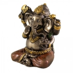 Statue - Ganesh - Mini (Resin)