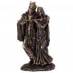 Statue - Krishna & Radha: Hindu Divine Love