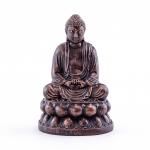 """Statue - Buddha - 3.5"""" (Resin)"""