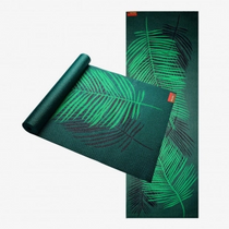 """Gallery Collection Yoga Mat 68"""" (Tropic)"""