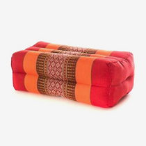 Zafuko Meditation Cushion (Cherry/Peach)