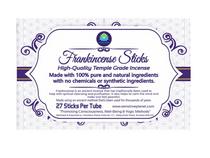 Sensitive Planet - Frankincense Incense