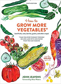 How to Grow More Vegetables