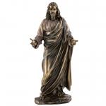 Statue - Jesus (Bronze)
