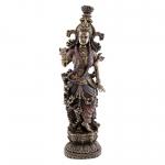 Statue - Radha: Beloved Consort of Lord Krishna