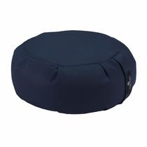 Zafu Meditation Cushion (Blue)