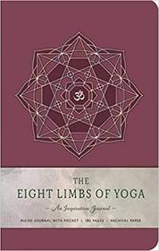 8 Limbs of Yoga: An Inspirational Journal