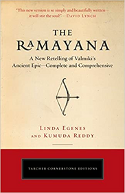 Ramayana: A New Retelling of Valmiki's Ancient Epic