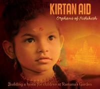 Orphans of Rishikesh: Kirtan Aid