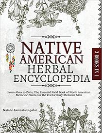 Native American Herbal Encyclopedia