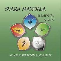 Svara Mandala Elemental Series