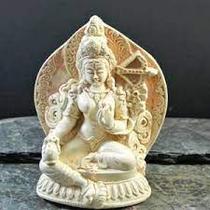 Statue - Red Tara - Large