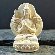 Statue - Je Tsongkhapa - Large