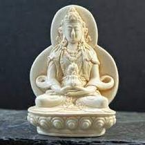 Statue - Amitayus Buddha - Large
