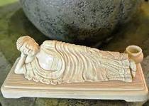 Statue - Reclining Buddha - Large