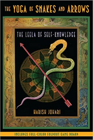 Yoga of Snakes and Arrows: The Leela of Self-Knowledge