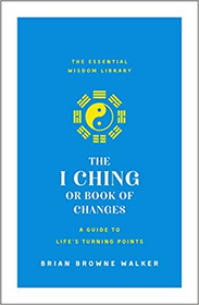 The I-Ching or Book of Changes