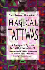 Magical Tattwa Cards: A Complete System for Self-Development