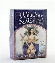 Wisdom of Avalon