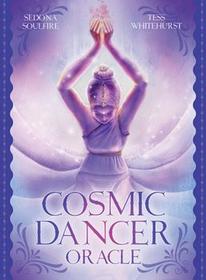 Cosmic Dancer Oracle Deck
